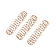 Bach Valve Spring Trumpet Set of 3
