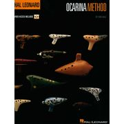 Hal Leonard Ocarina Method