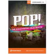 Toontrack EZX Pop