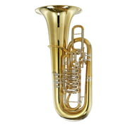 Thomann Fireball M UL F- Tuba Raw