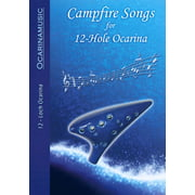 Thomann Campfire Songs 12 Hole Ocarina