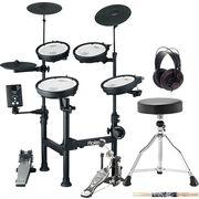Roland TD-1KPX V-Drums Portabl Bundle