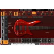 IK Multimedia Modo Bass Crossgrade