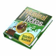 Anka Verlag Musical Notes