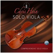 Best Service Chris Hein Solo Viola