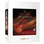 Best Service Chris Hein Solo Viola