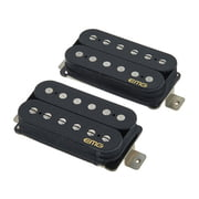 EMG Fat 55 Set Black B-Stock