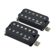 EMG Super 77 Set LS Black B-Stock