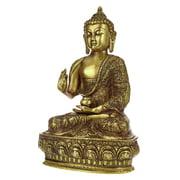 Thomann Buddha-Vairocana 30cm