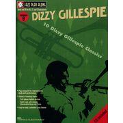 Hal Leonard Jazz Along Dizzy Gillespie