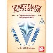 Mel Bay Learn Blues Accordeon