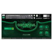 Project Sam Orchestral Essentials 1