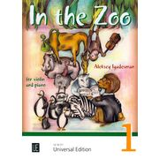 Universal Edition In the Zoo Vol.1