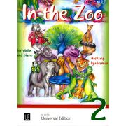 Universal Edition In the Zoo Vol.2