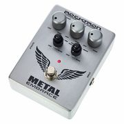 Rocktron Metal Embrace Distortion Pedal