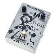 Rocktron ODB Overdrive Dynamic Blues