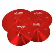 Paiste 900 Color Univ. Cymbal B-Stock