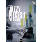 Helbling Verlag Jazzy Pieces 1 for Piano
