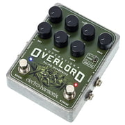 Electro Harmonix Overlord Overdrive/Boost