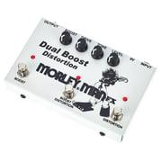 Morley Man FX Dual Distortion Boost