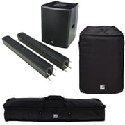 LD Systems Maui 28 G2 Bundle