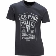 Les Paul Merchandise T-Shirt Les Paul 1915 XXL