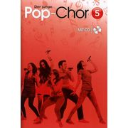 Bosworth Der junge Pop-Chor Vol.5