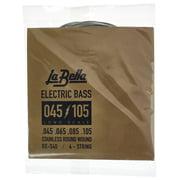 La Bella RX-S4D Bass RWSS