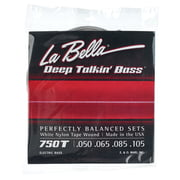 La Bella 750T White Nylon L