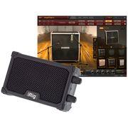 IK Multimedia iRig Nano Amp + Amplitube 4