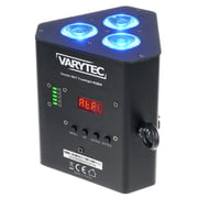 Varytec BAT.Trusslight RGBW B-Stock