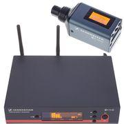 Sennheiser EM100/SKP100 G3 Bundle A-Band