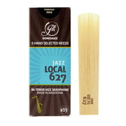 Gonzalez Tenor Sax Reed Local 627 3