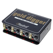 Radial Engineering Gold Digger B-Stock