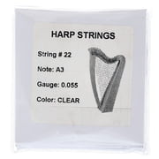 Thomann Strings for Celtic Harp 22