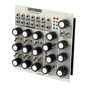Pittsburgh Modular Lifeforms System Interface
