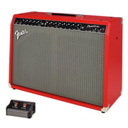 Fender Champion 100 Red