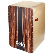 Sela SE 106 Casela Pro Dark Nut
