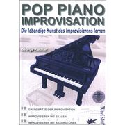 Tunesday Records Pop Piano Improvisation