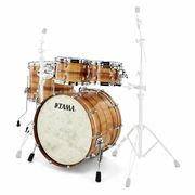 Tama Star Drum Bubinga Rock KNFB