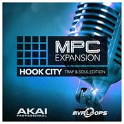 Akai Hook City Trap & Soul Edition