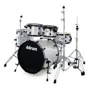 DDrum JP22 Journeyman Player Kit -SI