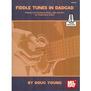 Mel Bay Fiddle Tunes In Dadgad