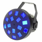 Fun Generation LED Mushroom B-Stock