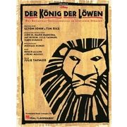 Hal Leonard Der König der Löwen