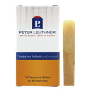 Peter Leuthner German Bb-Clarinet 2,5 Prof.