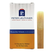 Peter Leuthner Prof. German Bb-Clarinet 3.0