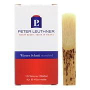 Peter Leuthner Prof. Bb-Clarinet Wien 7.0