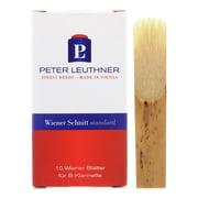 Peter Leuthner Bb-Clarinet Wien 3,5 Standard