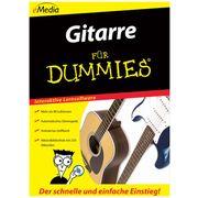 Emedia Gitarre for Dummies - Mac